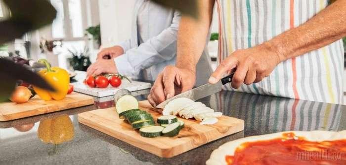 23 предмета, которые должны быть на кухне любого мужчины