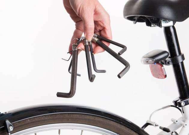 Как настроить седло для велосипеда