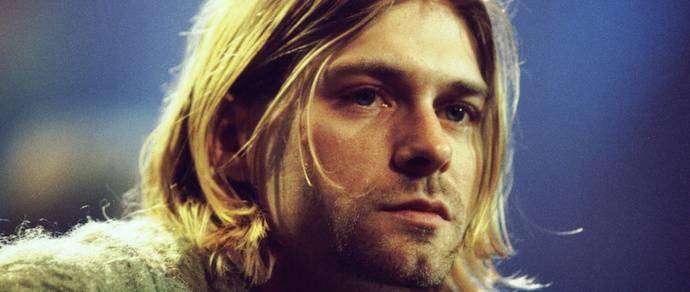 Исследование: песню группы Nirvana признали идеальным хитом