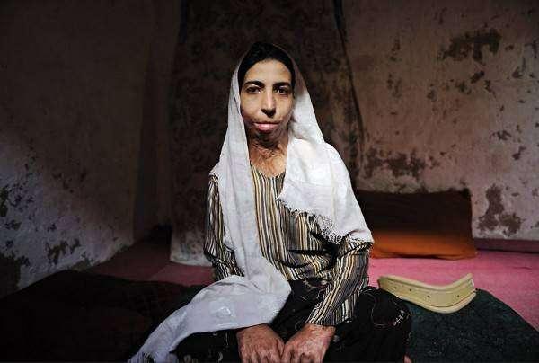 1. Афганистан женщины, страны, страх, факты