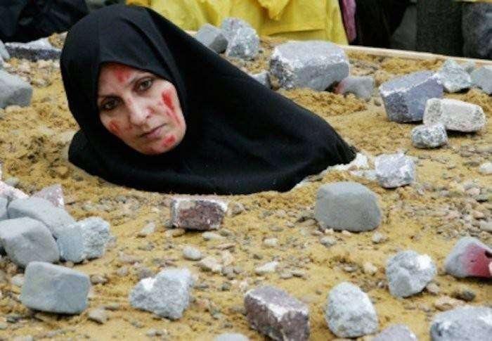 7. Пакистан женщины, страны, страх, факты