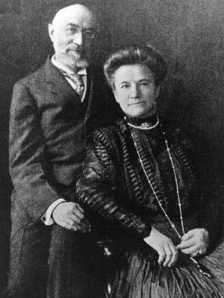 Исидор и Ида Штраусы: реальная история с Титаника