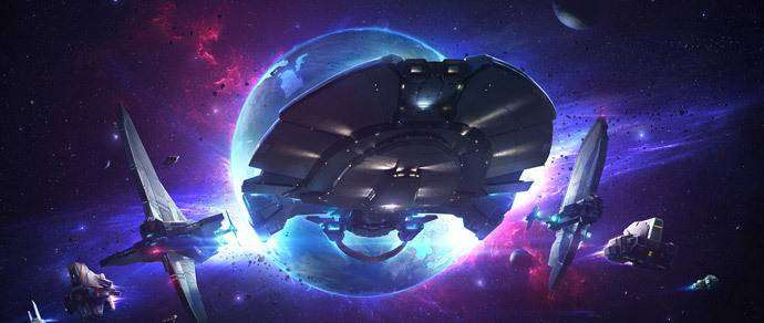 Wargaming показала геймплей Master of Orion