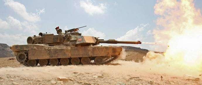 Топ-5 танков НАТО