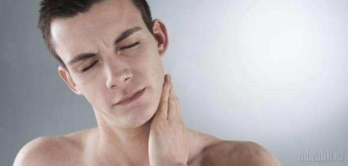 Больное горло: потерпеть или срочно отправляться к врачу?