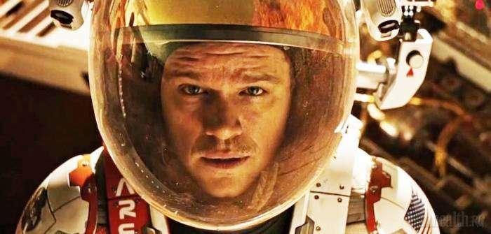 3 фантастические вещи из «Марсианина», которые реальны