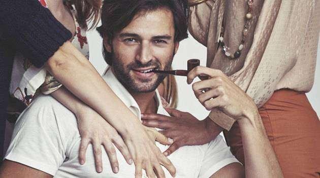 8 причин никогда не связываться с альфа-самцом