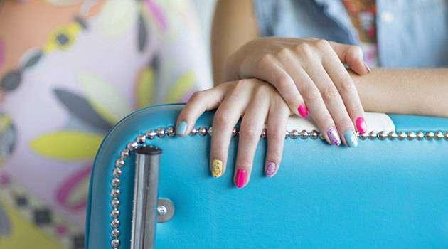 Что о тебе говорит твой лак для ногтей?