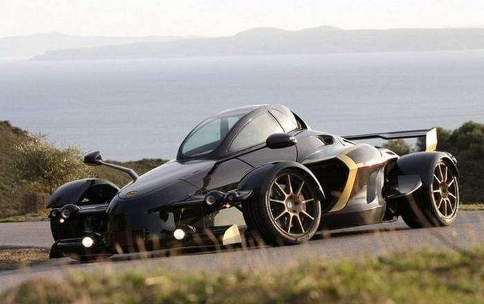 Эксклюзивные автомобили, которые не по карману даже богачам.