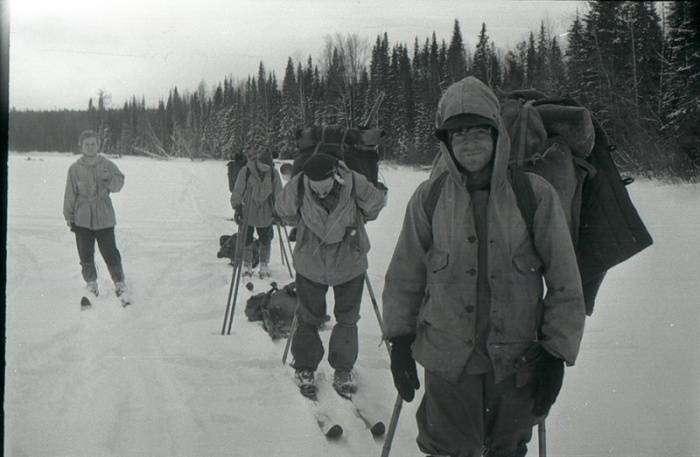 Ученые в очередной раз  обнаружили причину гибели туристов на перевале Дятлова