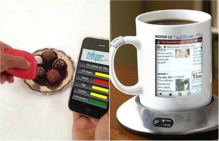 Удивительные изобретения, которые полностью изменят качество жизни.