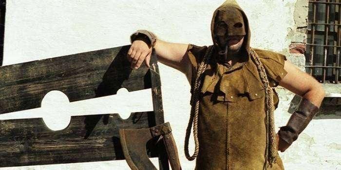 6 самых странных причин смертной казни в истории