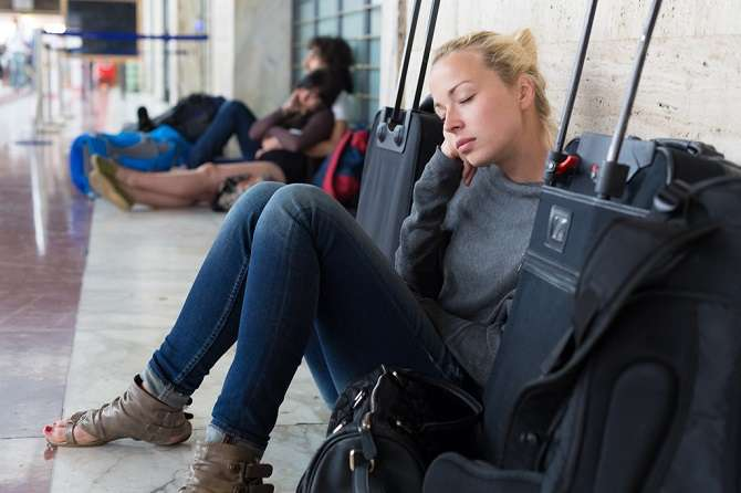 11 полезных советов для путешественников (11 фото)