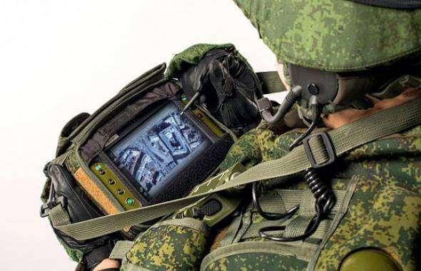 Всё о боевой экипировке «Ратник»