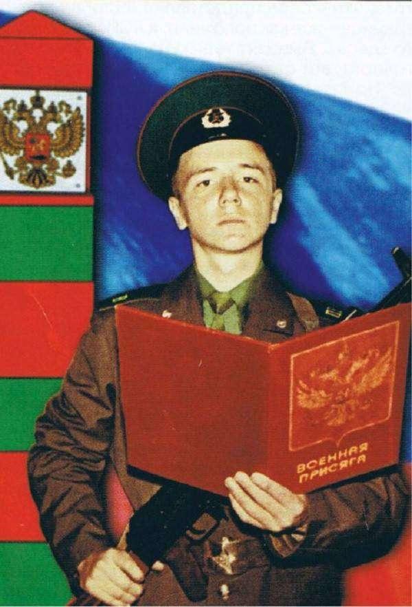 Российские знаменитости которые служили в армии
