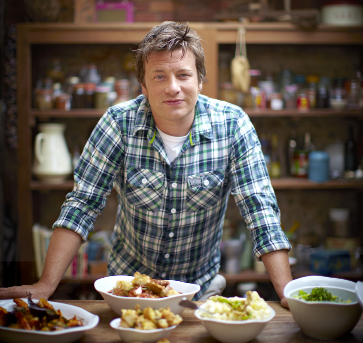 40 кулинарных подсказок от Джейми Оливера, которые сделают из вас шеф-повара