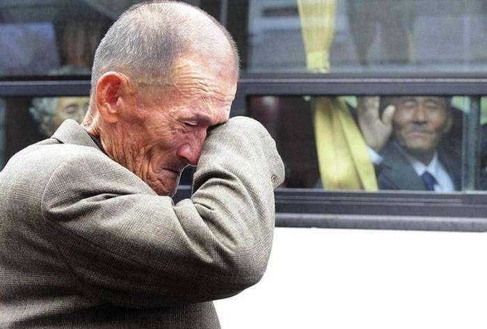 Самые трогательные фотографии (37 фото)