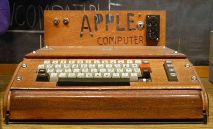 Компьютер Apple-1