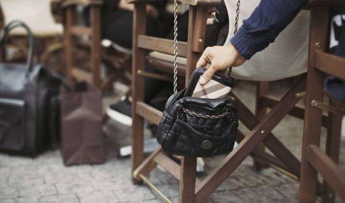 Как избежать карманной кражи (6 фото)