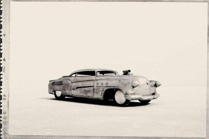 Жажда скорости Кристофера Уилсона (19 фото)