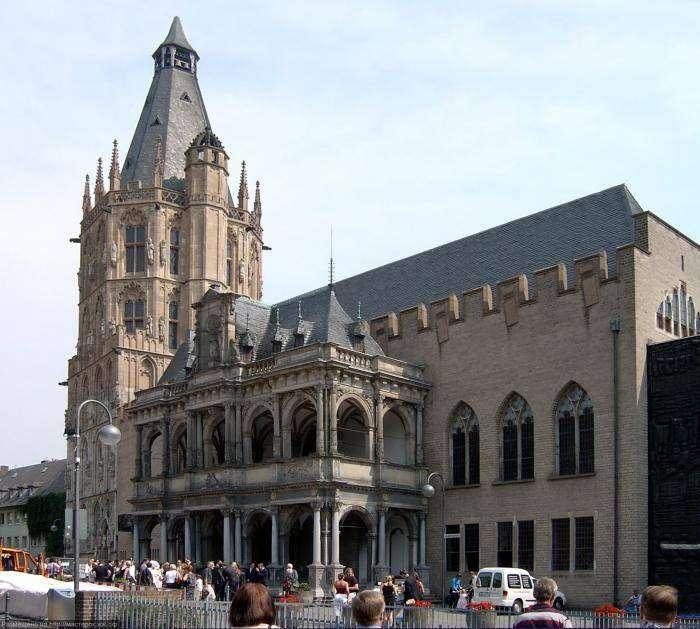 Самый старый город Европы