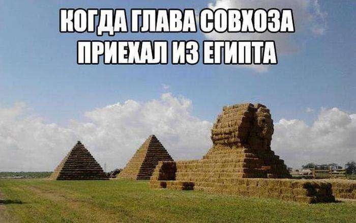 Подборка прикольных фото на 6.11.2015г (107 фото)