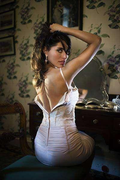 Самые сексуальные девушки суперагента Джеймса Бонд (22 фото)