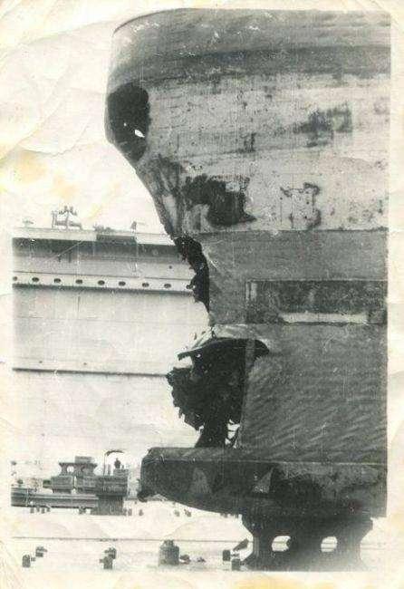 Как капитан I ранга Медведев потопил китайскую подводную лодку
