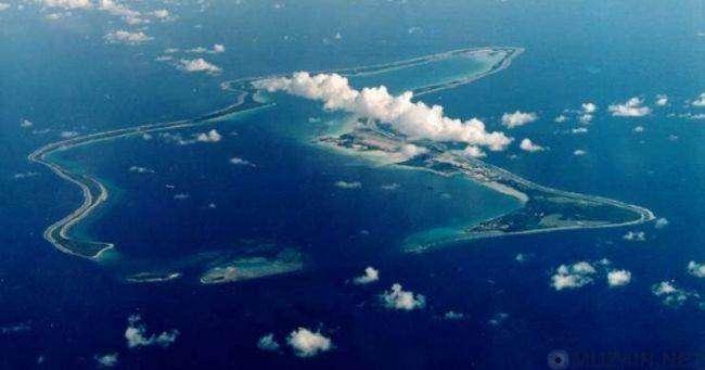 10 малоизвестных военных объектов различных западных теорий заговора