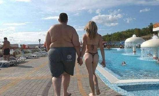 Неординарные пары, которые поражают наповал