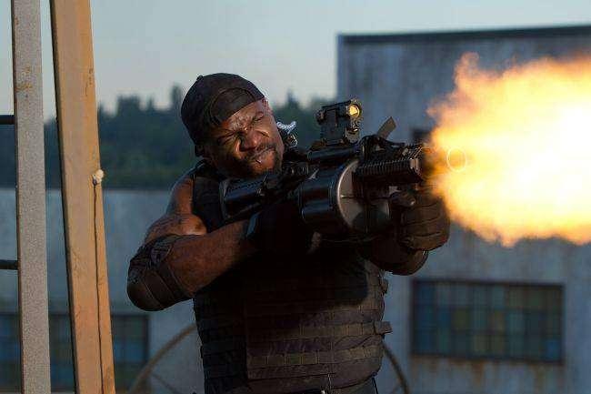 Советы американского спецназа: Как Голливуд привирает про использование огнестрельного оружия