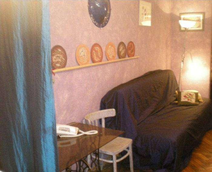 Необычная находка, связанная со съемной квартирой (3 фото)
