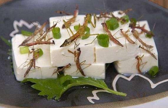 Вкусные суши (11 фото)