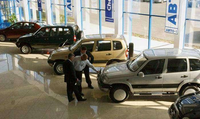 Самые медленные автомобили (11 фото)