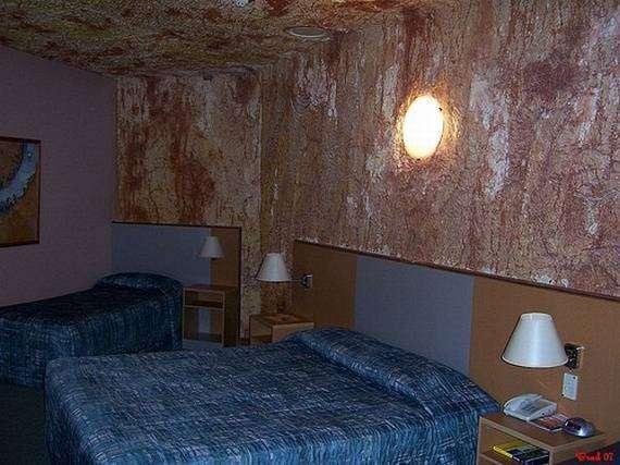 Необычная гостиница (16 фото)