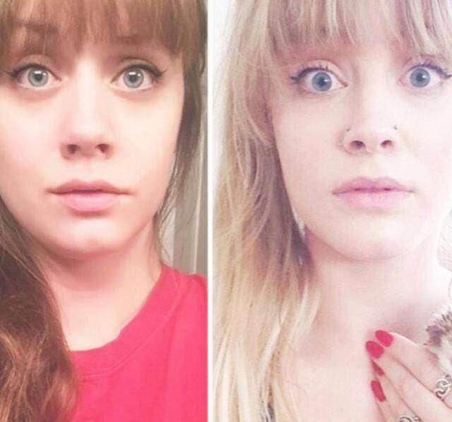 6 людей случайно встретивших своих двойников (9 фото)