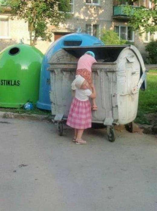 Что может случиться, если оставить детей без присмотра (21 фото)