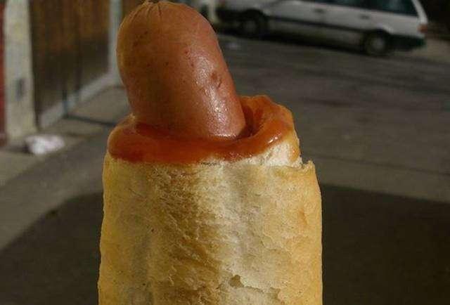 Как выглядит хот-дог в разных странах (34 фото)