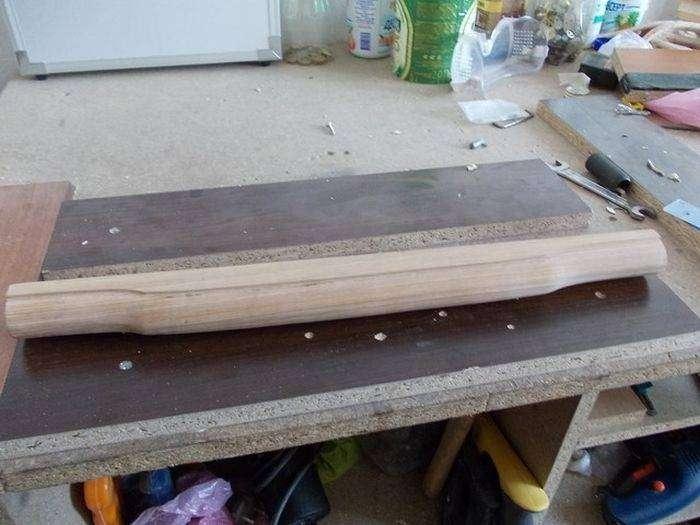 Крутой моддинг старой клавиатуры (32 фото)