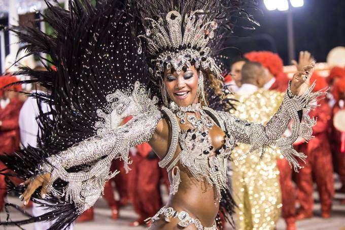 10 приключений, которые ждут вас в Бразилии (10 фото)