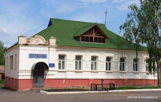 Чистая и приятная российская провинция (12 фото)