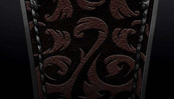 Ограниченная серия наручных часов HYT Skull Maori (5 фото)