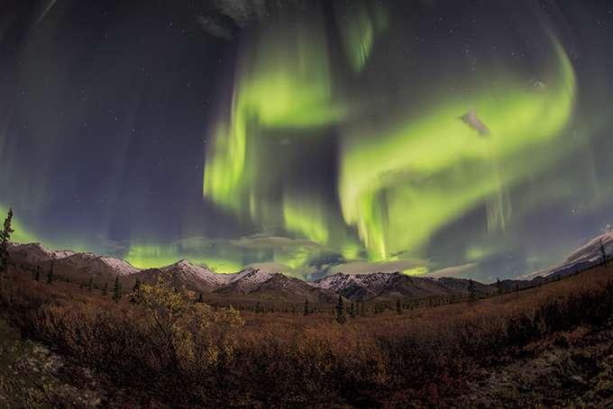 7 мест  для отлично отдыха в России зимой (7 фото)