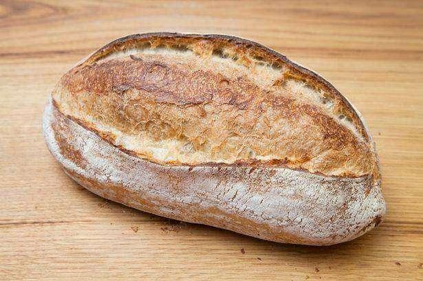 Вряд ли вы захотите узнать откуда женщина взяла дрожжи, чтобы сделать закваску для хлеба (7 фото)