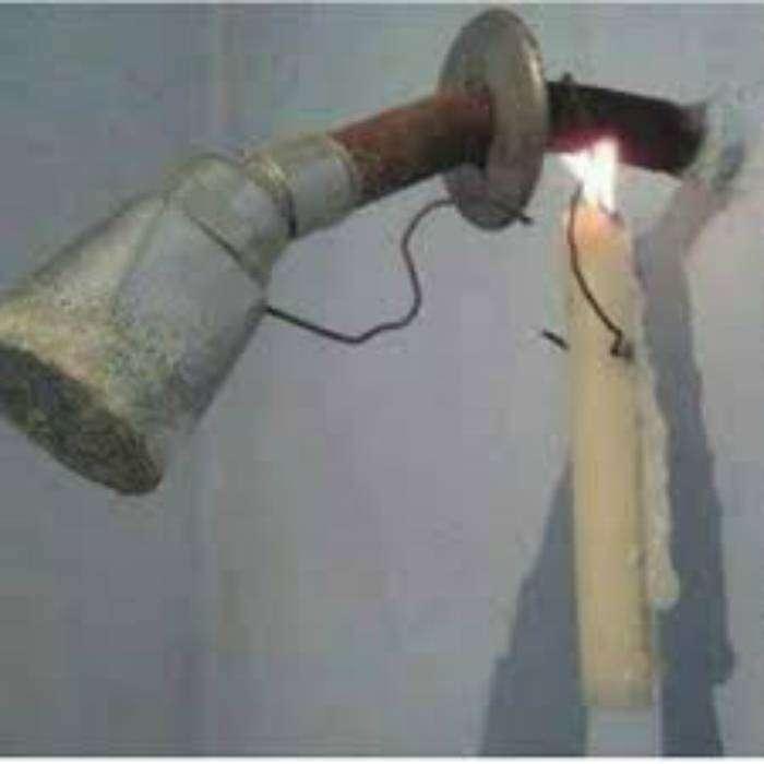 Это самый бюджетный водонагреватель, который только может быть.