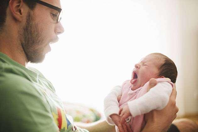 5 мер предосторожности перед встречей с новорожденным