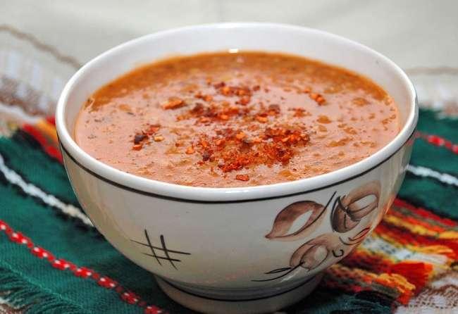 10 согревающих супчиков для холодной зимы