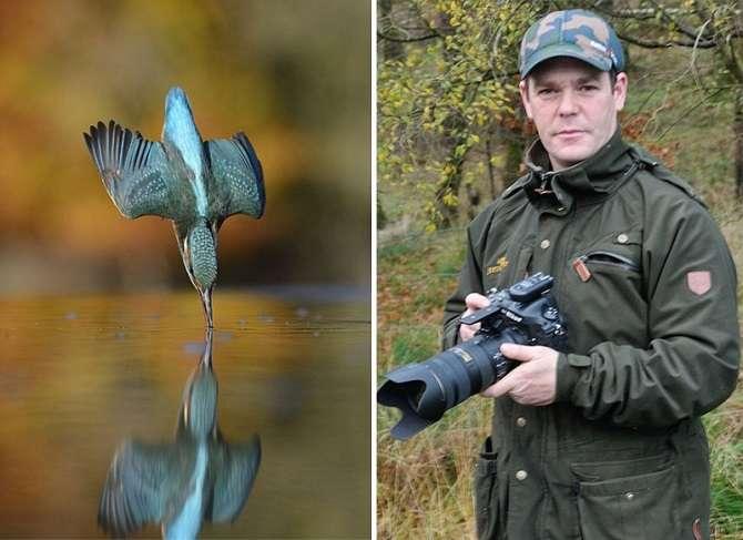 Фотограф потратил 6 лет, чтобы сделать снимок своей мечты