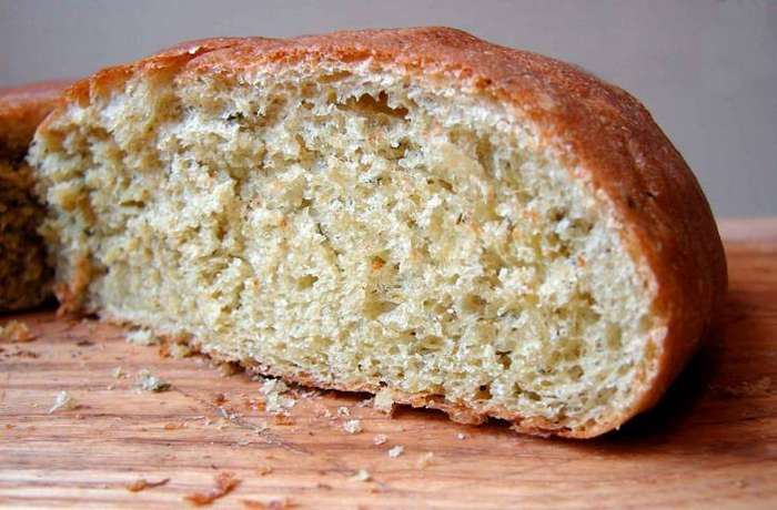 8 способов придать новый вкус домашнему хлебу