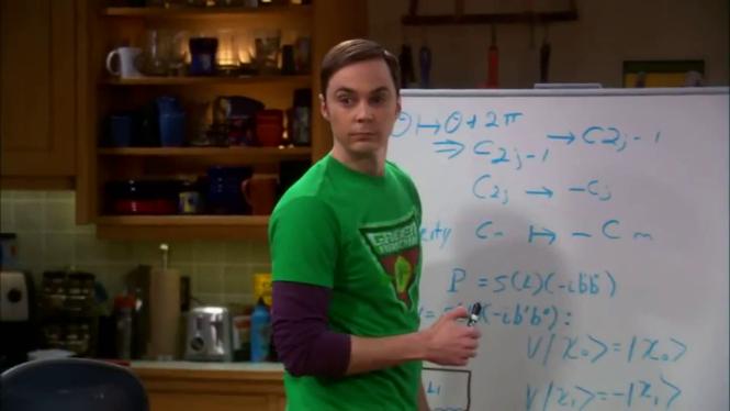 16 фактов о «Теории большого взрыва», которые ты должен знать к 9 сезону